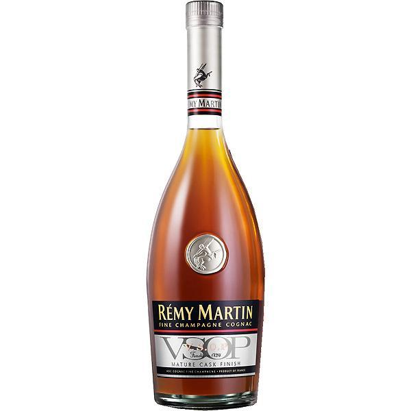 Brandy Remy Martin VSOP 700ml | bogar-wines.
