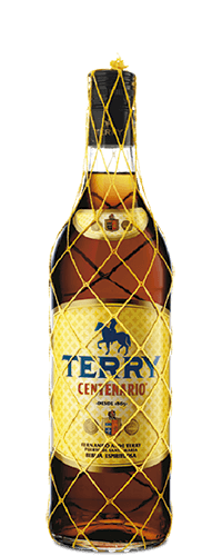 Brandy Terry Centenario 1000ml | bogar-wines.