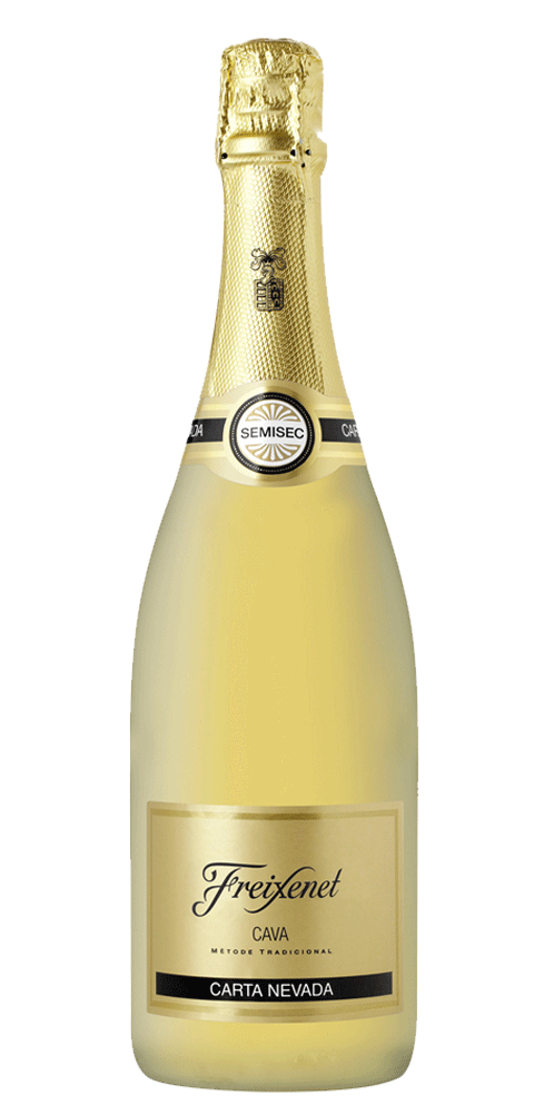Cava Freixenet Gran Carta Nevada S/S 750ml | bogar-wines.