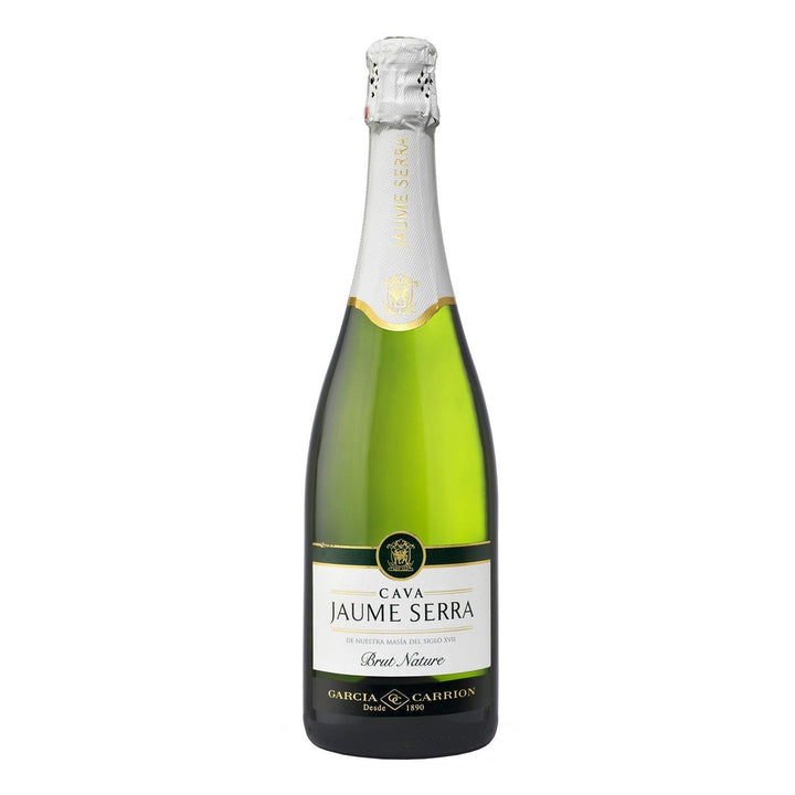 Cava Jaume Serra Brut Nature 750ml | bogar-wines.