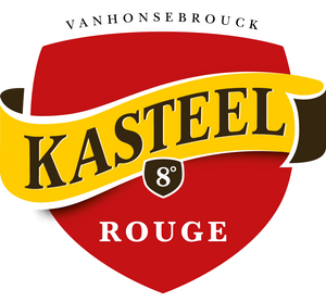 Cerveza Kasteel Rouge 330ml | bogar-wines.