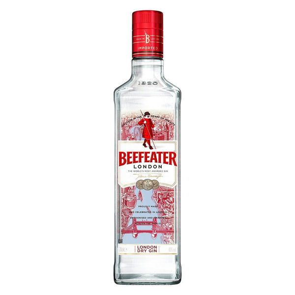 Ginebra Beefeater 700ml | bogar-wines.