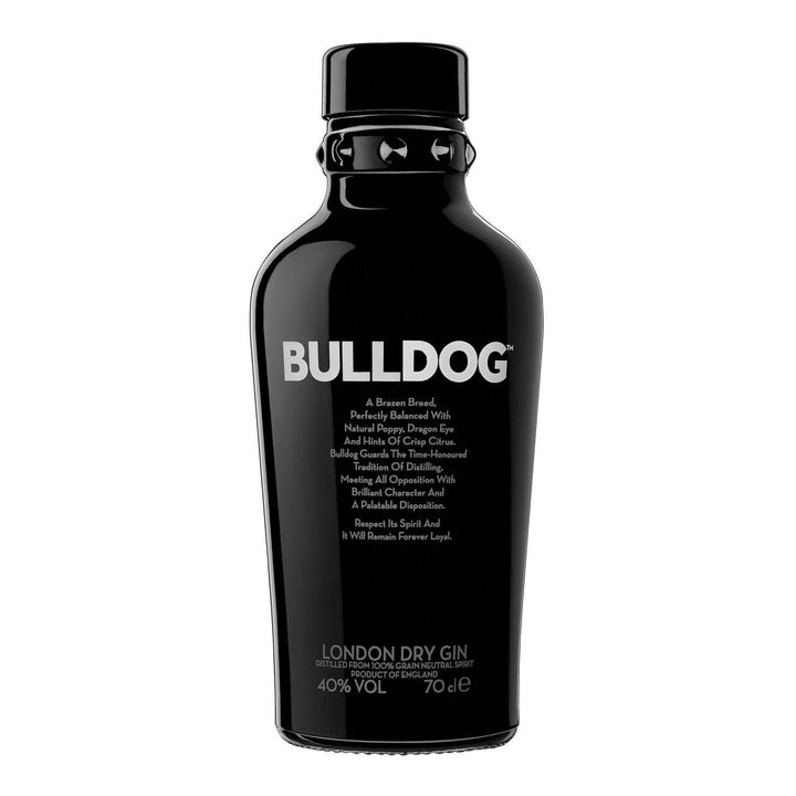 Ginebra Bulldog 700ml Ginebra Bogar Wines