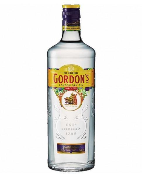 Ginebra Gordon's 700ml Ginebra Gordon's