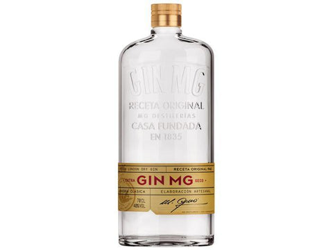 Ginebra MG 700ml Ginebra Bogar Wines