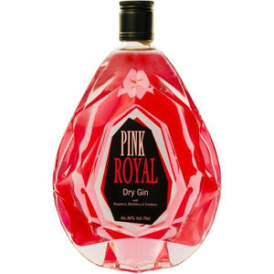Ginebra Pink Royal 700ml