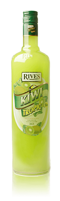 Kiwi Rives Sin Alcohol 1000ml | bogar-wines.