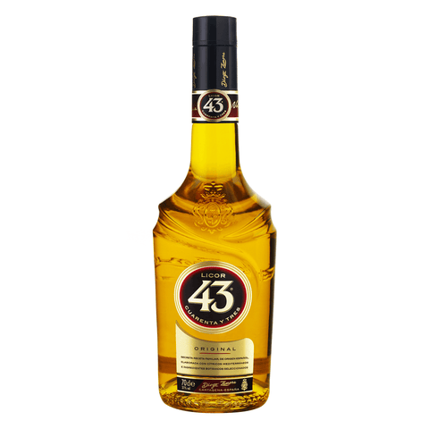 Licor 43 700ml Licor de hierbas Bogar Wines