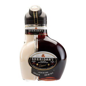 Licor café Sheridan's 700ml | bogar-wines.