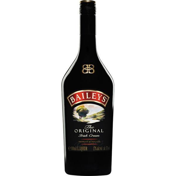 Licor crema Bailey's 1000ml