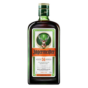 Licor Hierbas Jägermeister 700ml | bogar-wines.