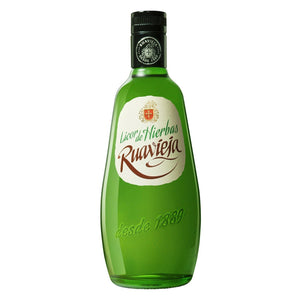 Licor Hierbas Ruavieja 700ml | bogar-wines.