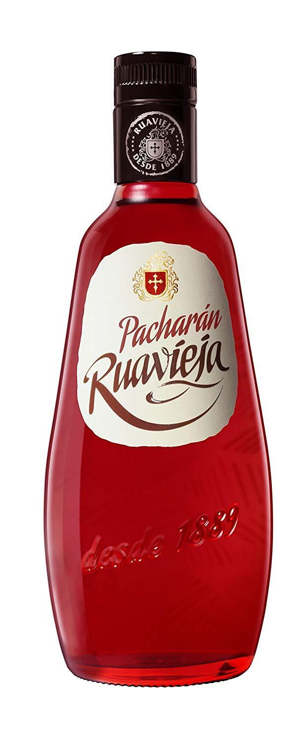 Pacharán Ruavieja 700ml | bogar-wines.