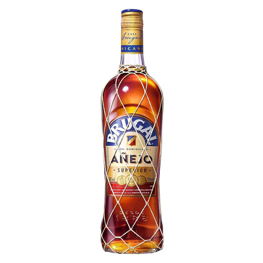 Ron Brugal Añejo 700ml