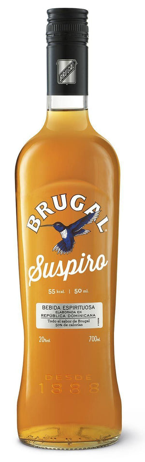 Ron Brugal Suspiro 700ml | bogar-wines.
