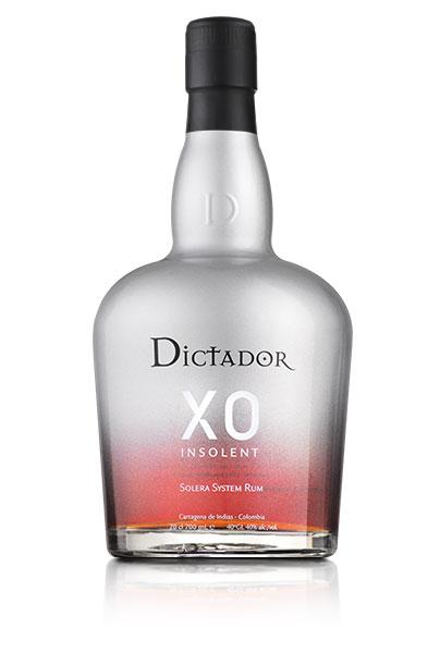 Ron Dictador XO Insolent 700ml | bogar-wines.