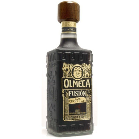 Tequila chocolate Olmeca 700ml Tequila Bogar Wines