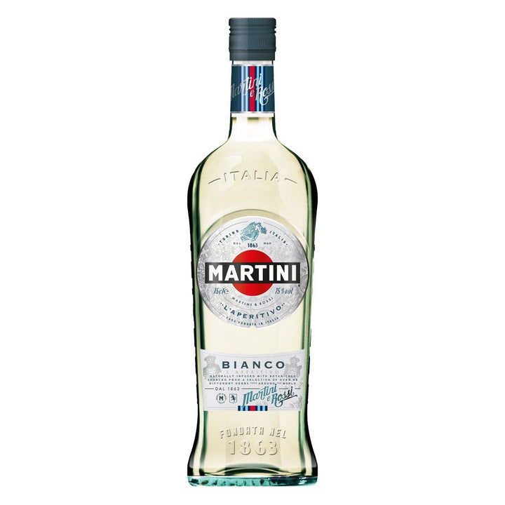 Vermut Martini Blanco 1000ml | bogar-wines.