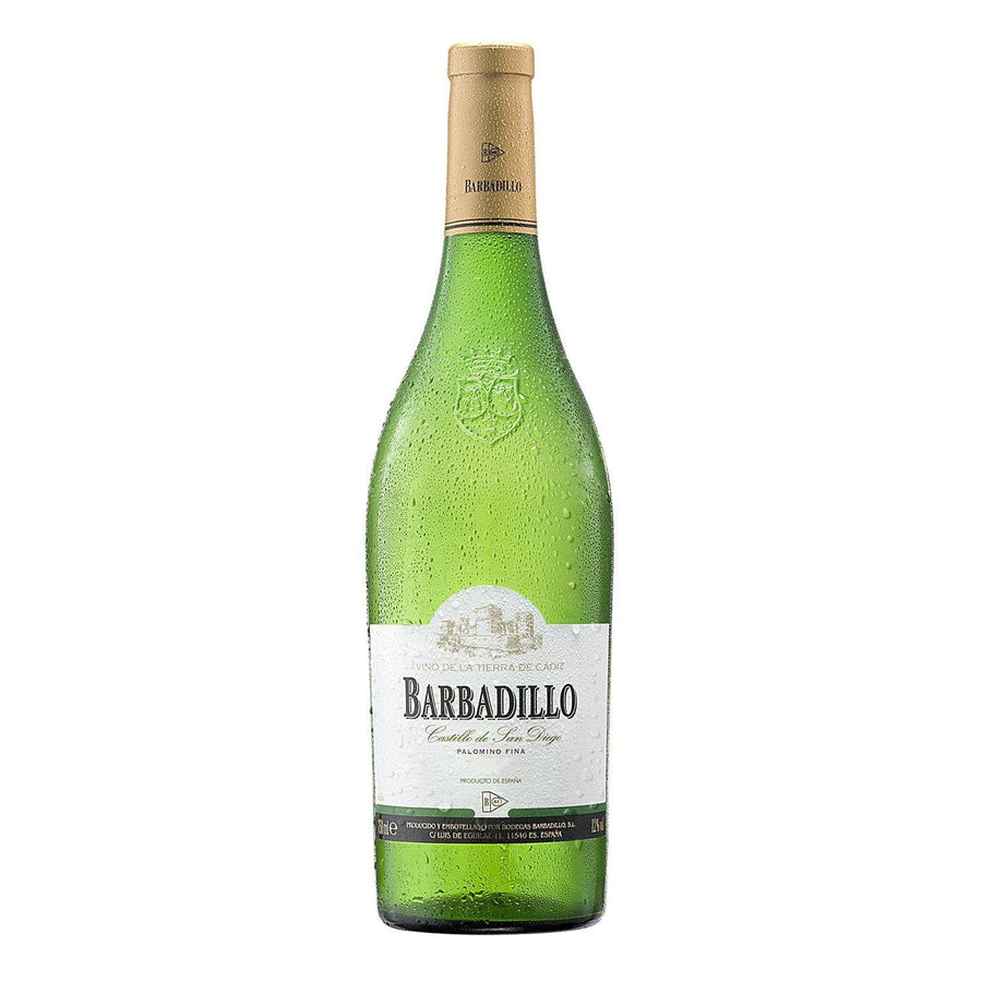 Vino Barbadillo C. San Diego Blanco 750ml | bogar-wines.