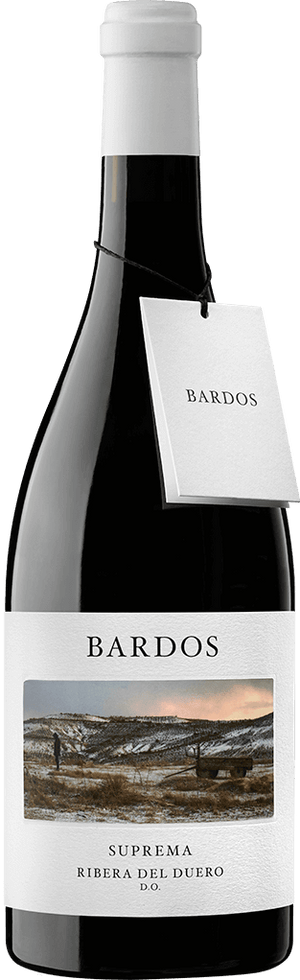 Vino Bardos Suprema 750ml | bogar-wines.