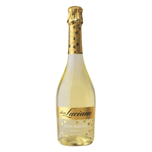 Vino Espumoso Don Luciano Blanco 750ml | bogar-wines.