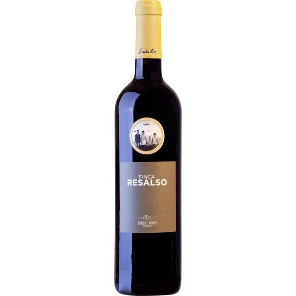 Vino Finca Resalso 750ml | bogar-wines.