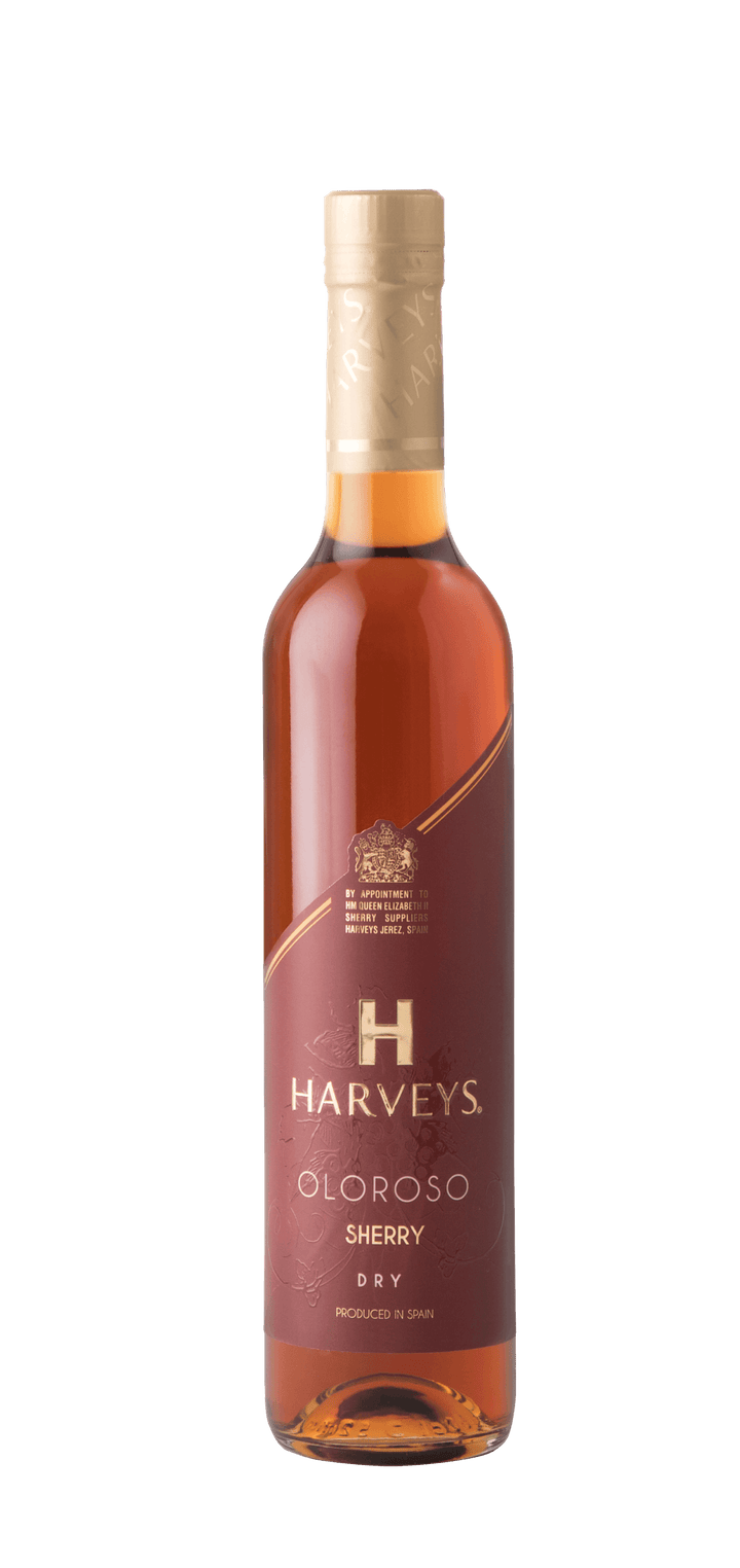 Vino Harveys Oloroso 500ml | bogar-wines.