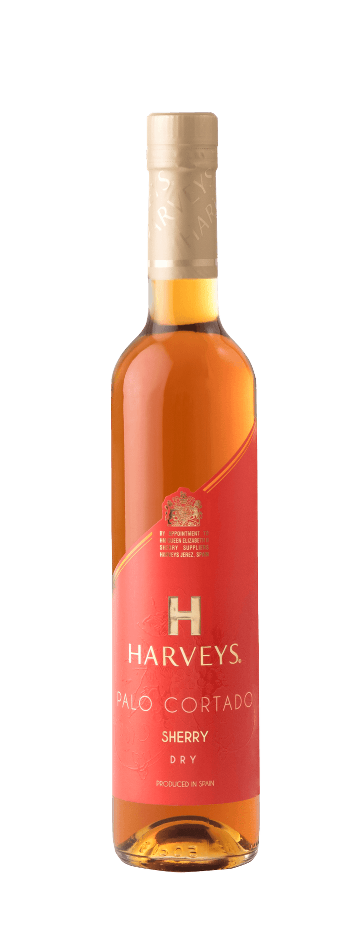 Vino Harveys Palo Cortado 500ml | bogar-wines.