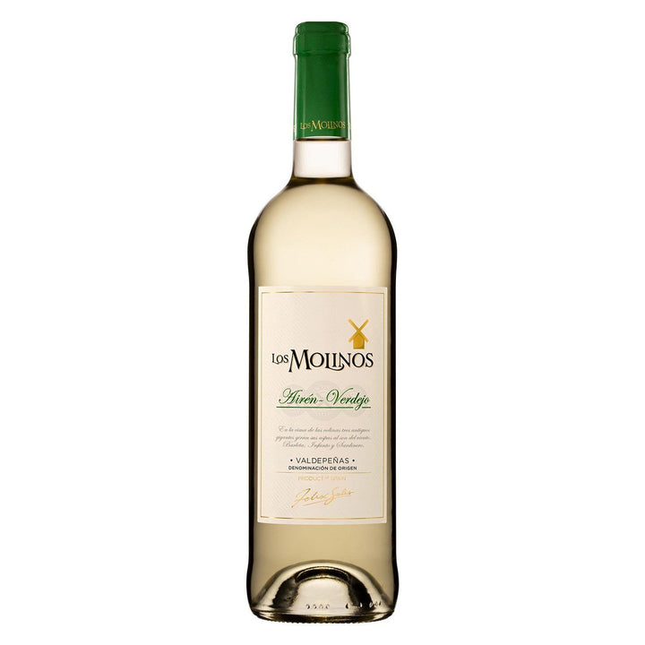 Vino Los Molinos Blanco 750ml | bogar-wines.