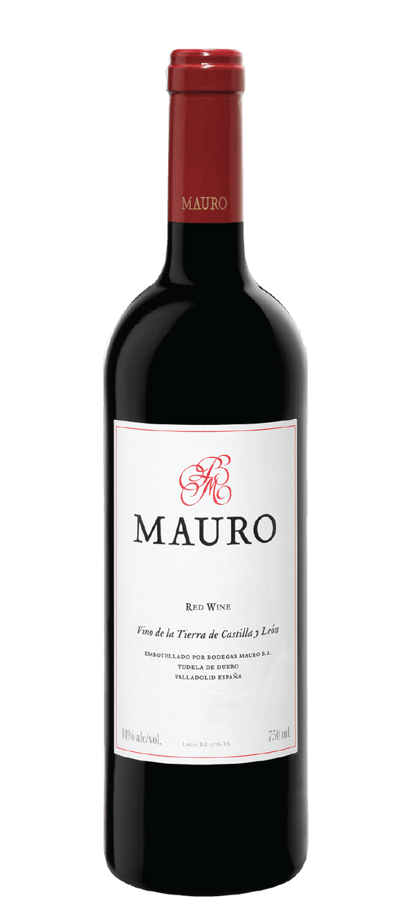 Vino Mauro 750ml | bogar-wines.