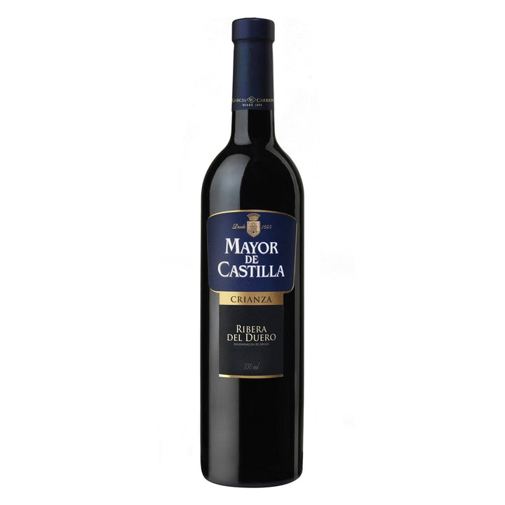 Vino Mayor de Castilla Crianza 750ml | bogar-wines.