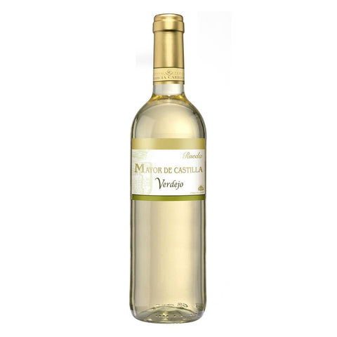Vino Mayor de Castilla Verdejo Blanco 750ml DO Rueda Bogar Wines