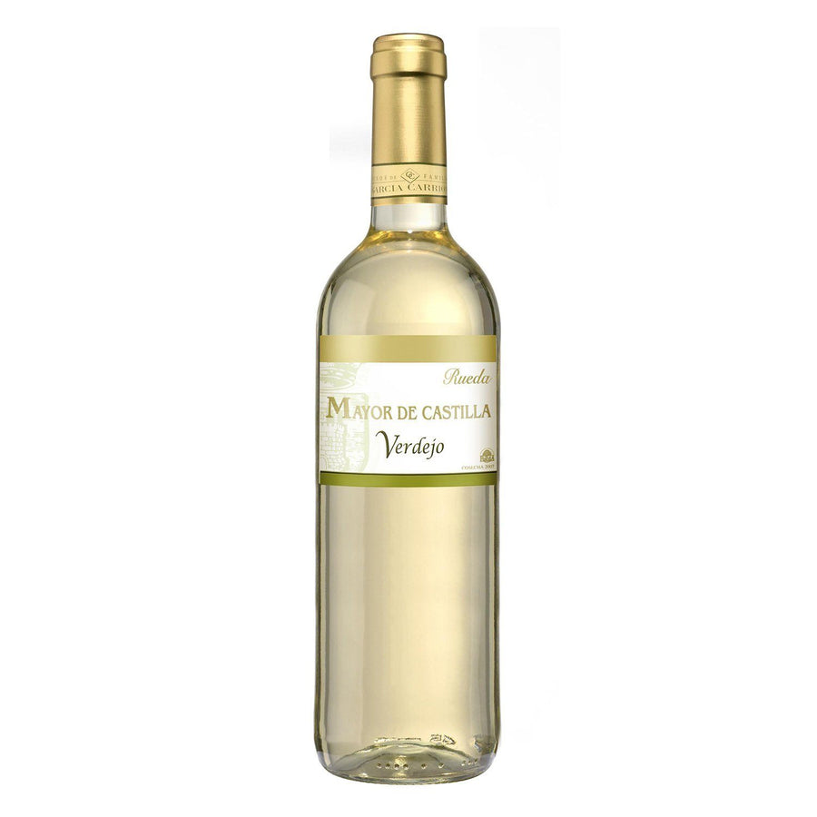 Vino Mayor de Castilla Verdejo Blanco 750ml | bogar-wines.
