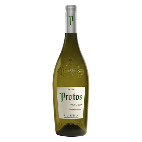 Vino Protos Verdejo Blanco 750ml DO Rueda Bodegas Protos