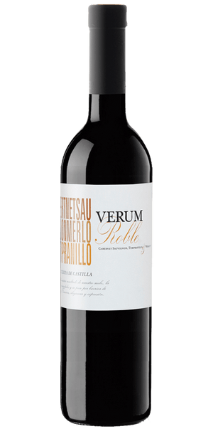 Vino Verum Roble 750ml | bogar-wines.