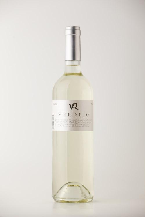 Vino VQ Verdejo Blanco 750ml | bogar-wines.