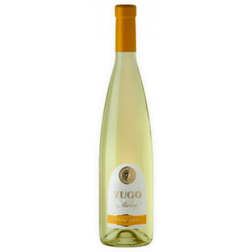 Vino Yugo Airén Blanco 750ml | bogar-wines.