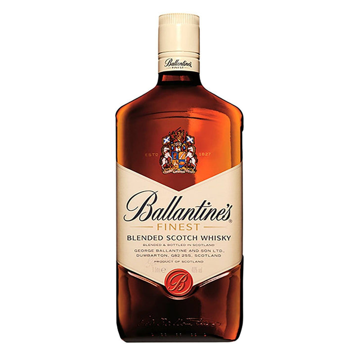 Whisky Ballantine's 1000ml | bogar-wines.
