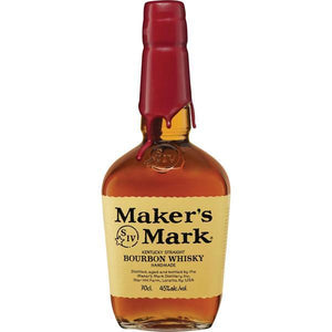 Whisky Bourbon Maker's Mark 700ml | bogar-wines.