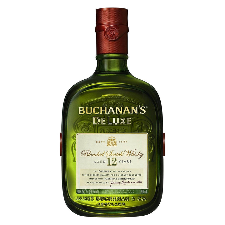 Whisky Buchanan's 12 Años 1000ml | bogar-wines.