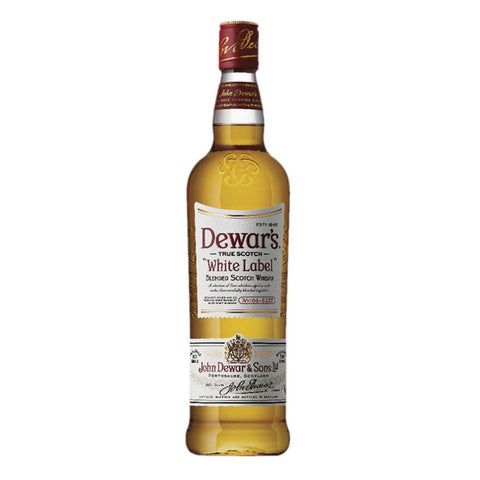 Whisky Dewar's White Label 700ml Whisky Bogar Wines
