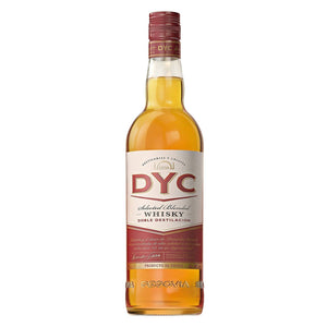 Whisky DYC 5 Años 1000ml