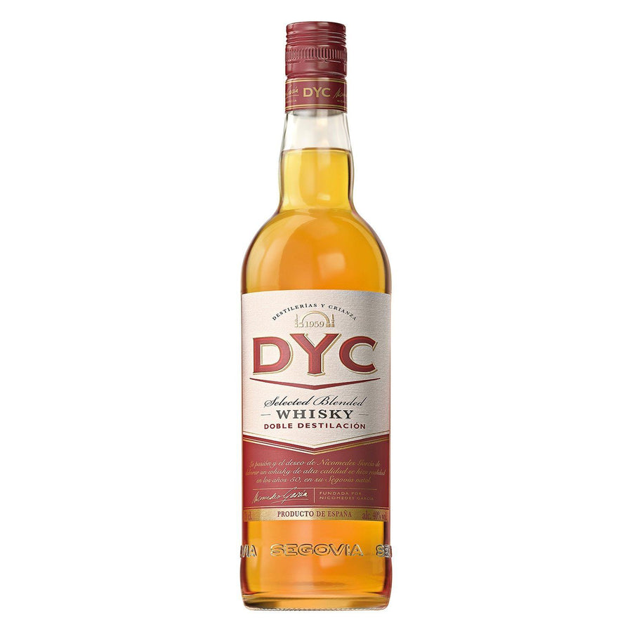 Whisky DYC 5 Años 700ml | bogar-wines.