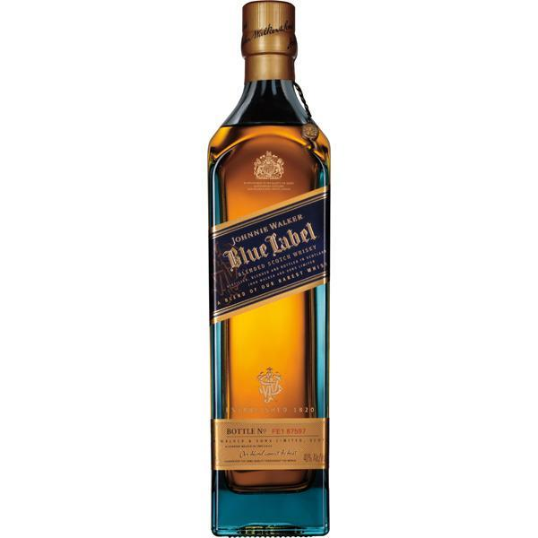 Whisky Johnnie Walker Blue Label 700ml | bogar-wines.