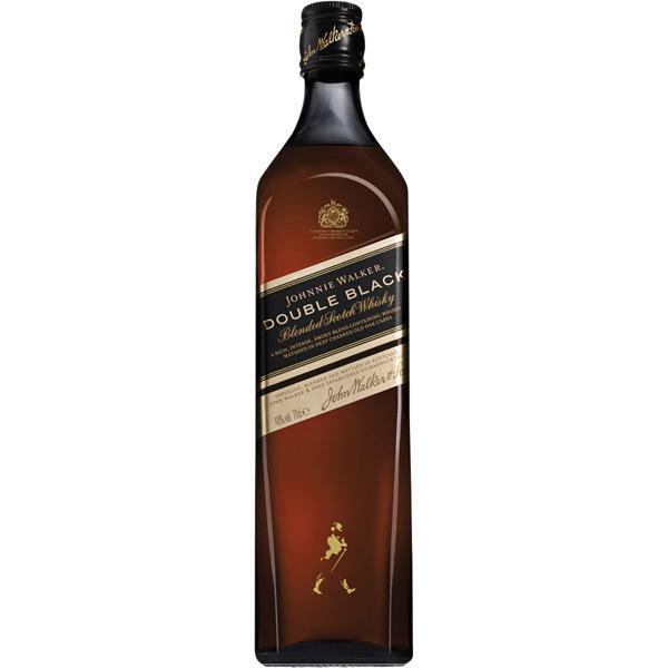 Whisky Johnnie Walker Double Black 700ml | bogar-wines.