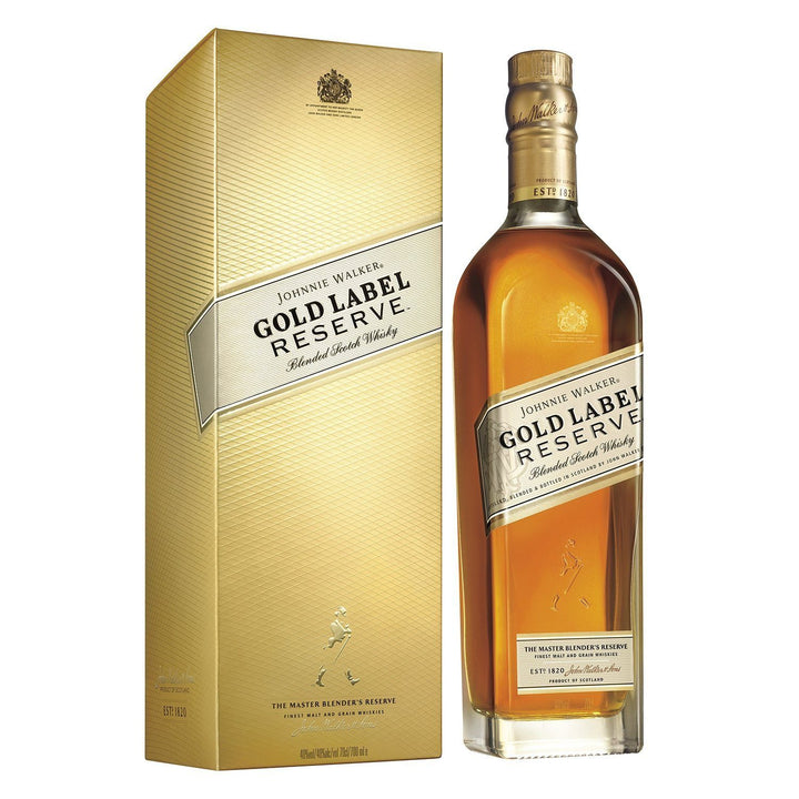 Whisky Johnnie Walker Gold Label 700ml | bogar-wines.