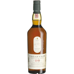 Whisky Lagavulin 16 Años 700ml Whisky Bogar Wines