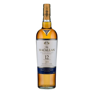 Whisky Macallan 12 Años Double Cask 700ml | bogar-wines.
