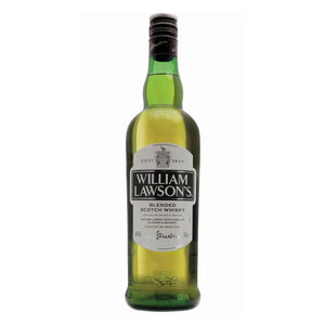 Whisky Williams Lawsons 5 Años 700ml | bogar-wines.