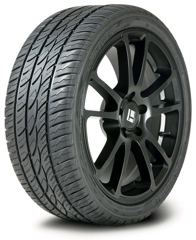 275/40R20 Groundspeed Voyager HP